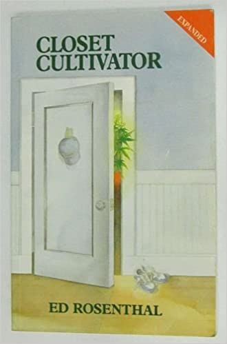 Closet Cultivator - 1991 publication