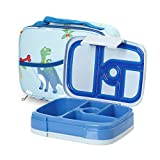 California Home Goods Kids' Bento Novelty Lunch Boxes ( 1- or 2-Pack) 1