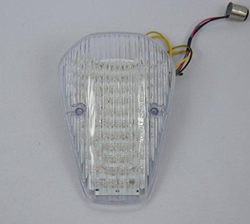 Vtx 1300 Led Tail Light in US - 5