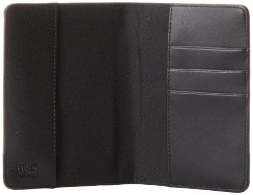 Pacsafe RFID Executive 75Blocking portafoglio da viaggio–nero