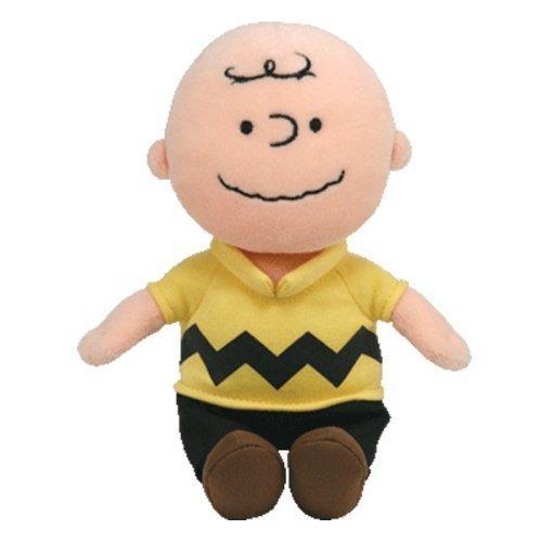 TY Beanies Charlie Brown