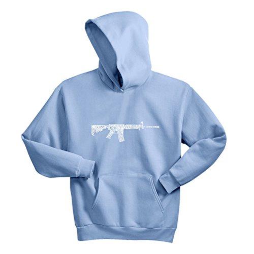 2 Art Hooded Sweatshirt - 2
