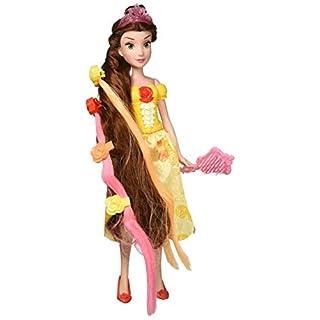 Disney Princess DPR Fd Hair Style Creations AST