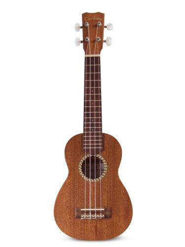 Cordoba Guitars 20SM Ukulele Soprano product image