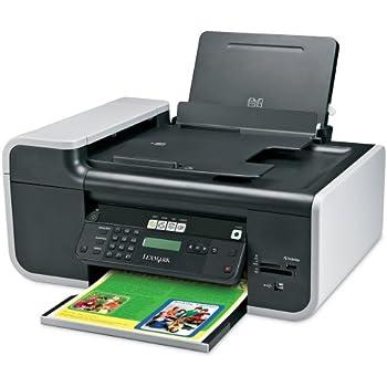 Lexmark X5650 All-in-One Inkjet Printer