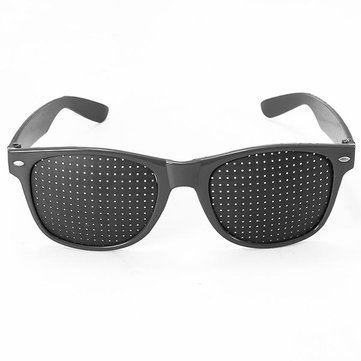 04834a023b Buy Generic Pinhole Glasses Vision Care Pinhole Glasses Online at Low  Prices in India - Amazon.in