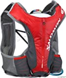 Salomon Technical Backpack (Asphalt/Moab Orange/Yellow), Outdoor Stuffs