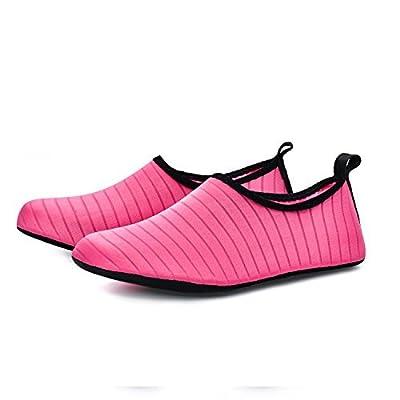 AVADAR Water Shoes,Men Women Water Shoes Suitable for Swim Walking Yoga Lake Beach Boating Barefoot Quick Dry Aqua Shoes