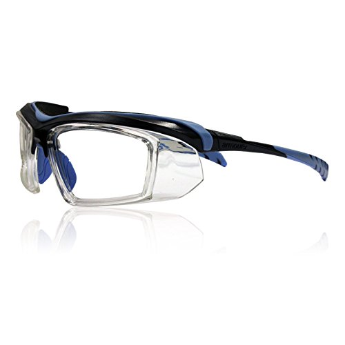 Astro II Radiation Glasses - Leaded Protective Eyewear Barrier Technologies