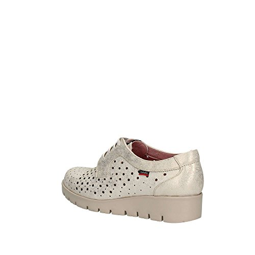 Shoes up Callaghan Mujer Lace Platino 89840 Sq66tZw7