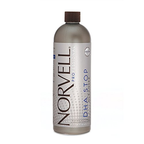 Norvell DHA Stop Antiseptic Hand Cleanser, 16 fl.oz.