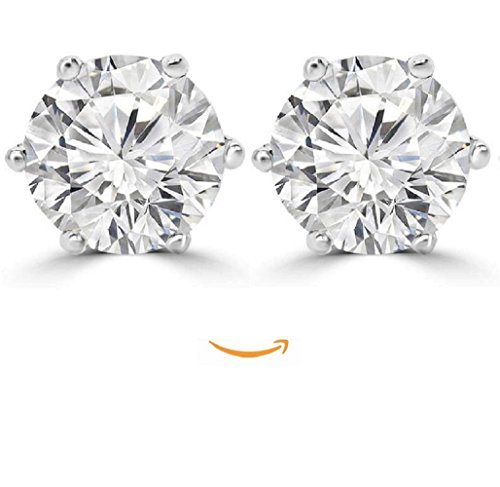 Corotro #1 Best Magnetic Earrings | 100% Real Looking Fake Studs for Men & Women | TOP-RATED