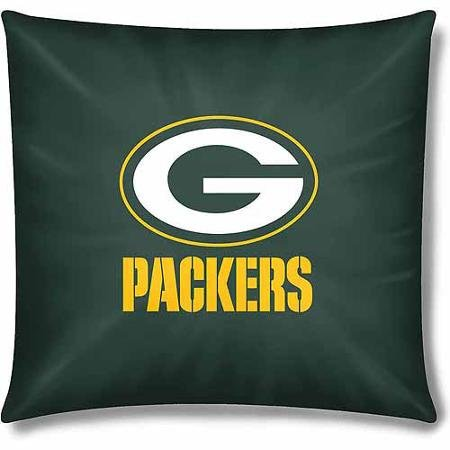 Packers Pillows Green Bay Packers Pillow Packers Pillow
