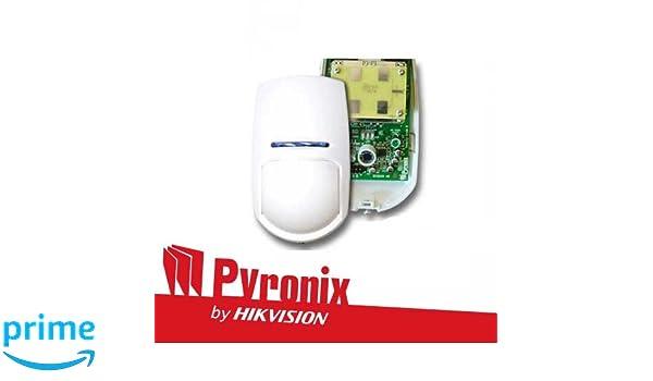 pyronix kx15dt Detector doble tecnología: Amazon.es: Bricolaje y herramientas