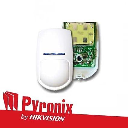 pyronix kx15dt Detector doble tecnología