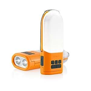 BioLite PowerLight Dimmable Lantern, Flashlight, and Power Bank