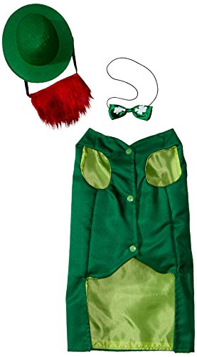 Rubie's Leprechaun Pet Costume, Medium
