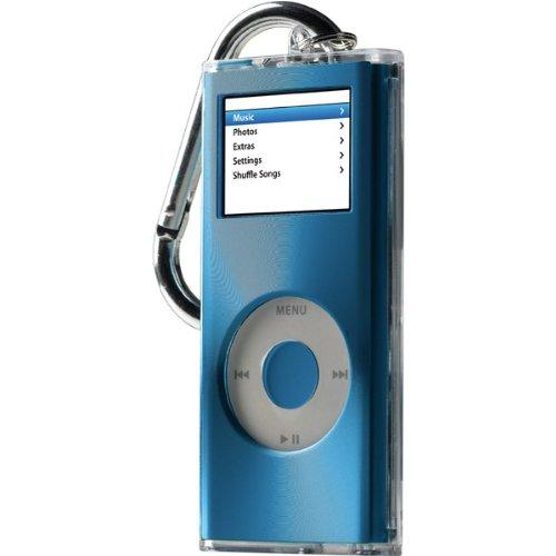 Belkin Acrylic Case for iPod nano 2G (Blue)