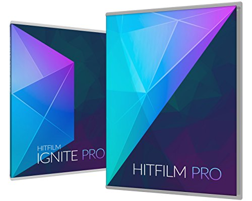 HitFilm Pro 2017 ()