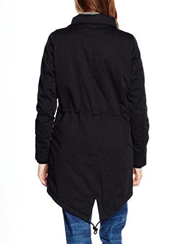 Desires Jacket-Anine-a Long, Chaqueta para Mujer Negro