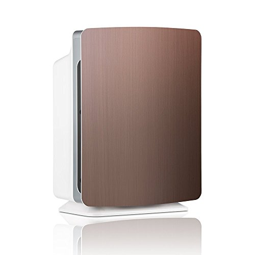 Alen-BreatheSmart-FIT50-Customizable-Air-Purifier-with-HEPA-FreshPlus-Filter-to-Remove-Allergies-Chemicals-Cooking-Odors-Brushed-Bronze-FreshPlus-1-Pack