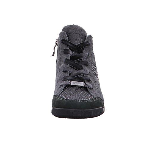ara Shoes AG 12-44487-65 Crow Grey