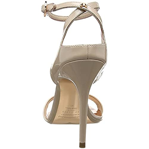 2a9c40fdb Ted Baker Mirobell - Nude Patent Leather Womens Heels hot sale 2017 ...