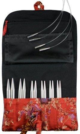 Hiya Hiya SHARP Interchangeable Needle Set- 4 inch tips-LARGE