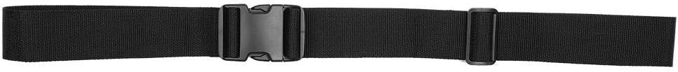 Wosume Arnés de Seguridad para Silla de Ruedas Correa, Pacientes de Edad Avanzada Sillas de Ruedas Antideslizantes Fijación Cinturón Soporte ortopédico(A)