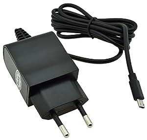 Cable de alimentación para/MySAGA C1/C2/C3/cargador cable red Cable cargador cable de carga (puerto USB)