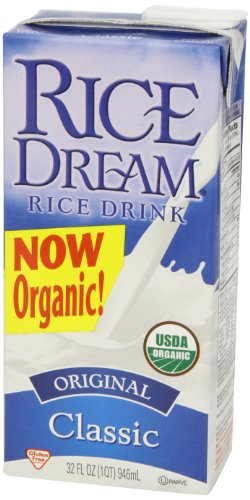 Rice Dream Original, 32 fl oz by Rice Dream (Image #6)