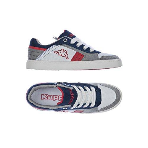 Sneakers - Valessia 2 Kid - Niños White-Red