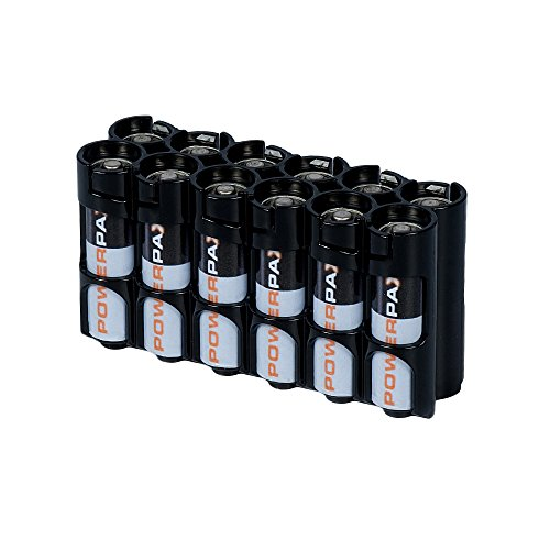 Storacell 12AATB by Powerpax AA Battery