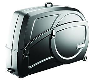 thule round trip transition bike case. Black Bedroom Furniture Sets. Home Design Ideas
