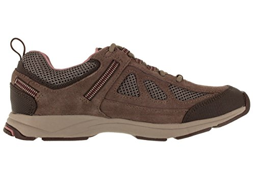 Rockport Women's Sidewalk Expressions Jelena Walking Shoe Taupe brand new unisex osdO0
