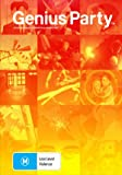 Genius Party / Genius Party Beyond - 4-DVD Box Set ( Genius Party / Shanghai Dragon / Deathtic 4 / Doorbell / Limit Cycle / Happy Machine / Baby Blue [ NON-USA FORMAT, PAL, Reg.4 Import - Australia ]