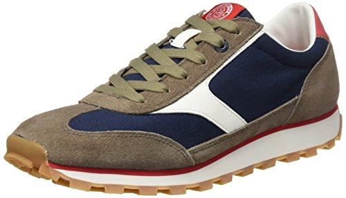Sneakers Basses LIBERTO Ceniza Homme Lib41cl Gris 5wTTqnpAx