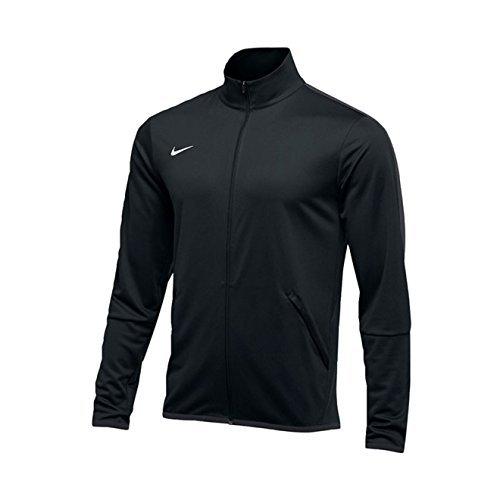 Nike Epic Training Jacket Male Black XX-Large