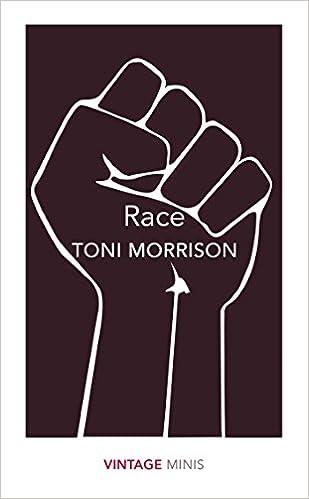 Race [EN] - Toni Morrison