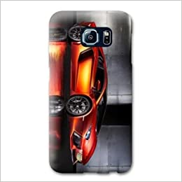 Amazon.com: Case Carcasa LG K4 Voiture italienne - - Bugatti ...
