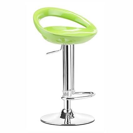 Fine Amazon Com Zuo Modern 30002 Tickle Bar Stool Kitchen Creativecarmelina Interior Chair Design Creativecarmelinacom