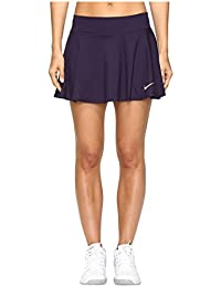 Nike Womens Tennis Skirt - Nike Nike Court Baseline Energy/Energy M35h6388