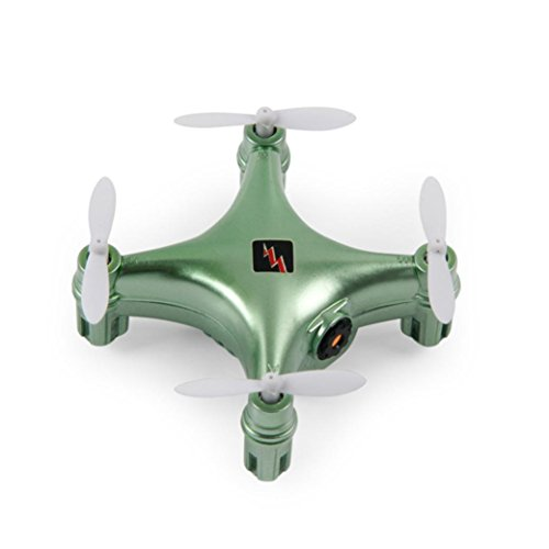 ABCsell 2017 WL Q343 WiFi FPV Mini RC Quadcopter Drone
