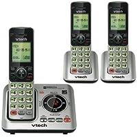 Vtech CS6629 Cordless Digital Answering System
