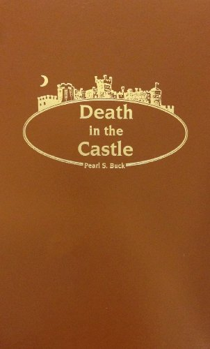 book cover of Death in the Castle