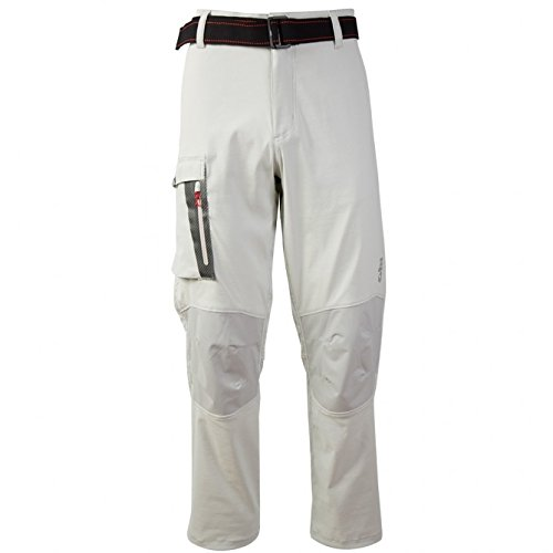 Gill Race Trousers - Graphite 32