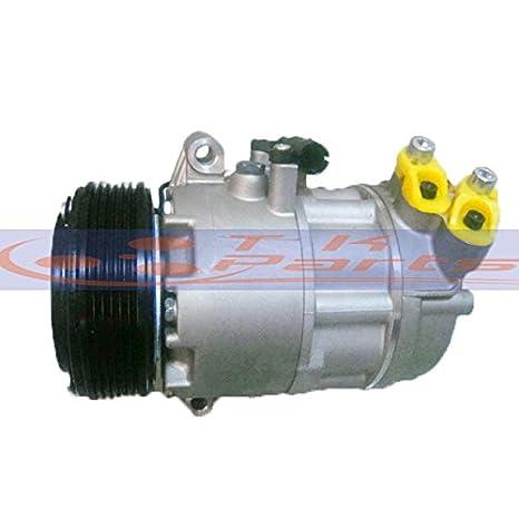 tkparts nuevo a/c compresor 64509182795 para BMW E46 Z4 E85 X3 E83 318i: Amazon.es: Coche y moto