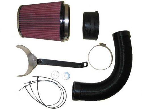 K&N 57-0590-1 Performance Intake Kit KN Filters Inc.