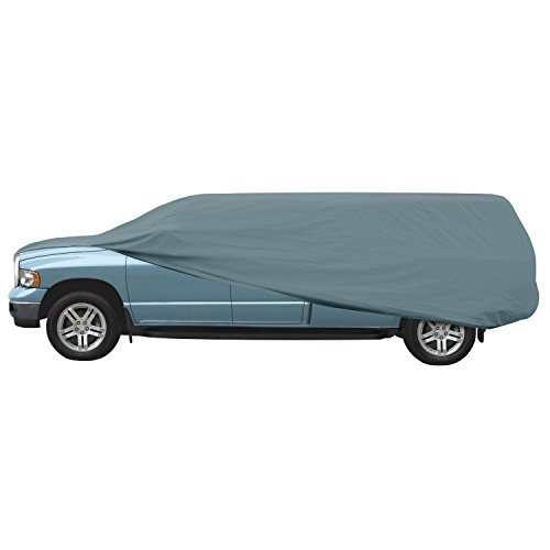 (Classic Accessories OverDrive PolyPro 1 SUV/Crew Cab Truck With Canopy Cover )