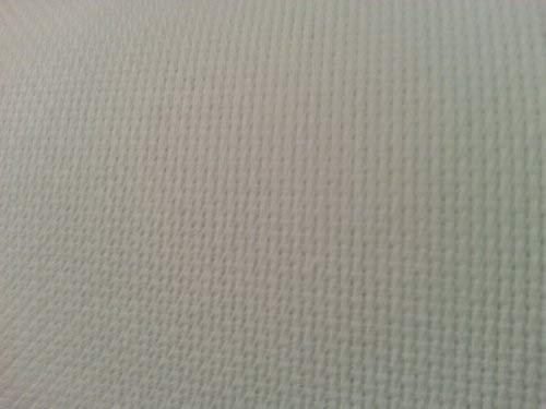 Charles Craft 14 Count Aida Cloth 15 x 18 inches Blue Ridge